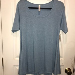 NWT LuLaRoe Perfect T - XS